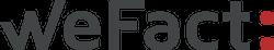 logo wefact